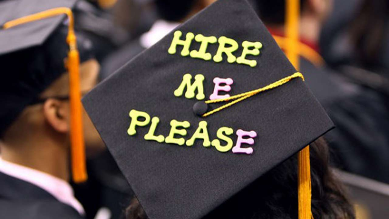 Reviewing age limit for graduate employment