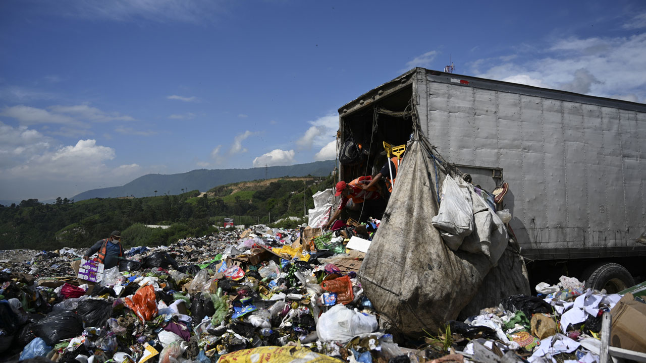 How Nigeria can benefit from 2 billion-tonne global wastes, by experts