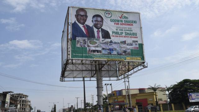 Obaseki's victory pathway for common N'Delta development agenda, says PANDEFNigeria