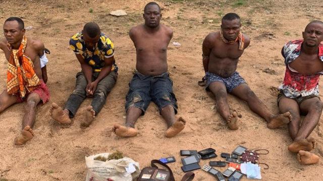Troops kill several bandits, arrest criminal elements in Benue, Nasarawa, Taraba - Guardian