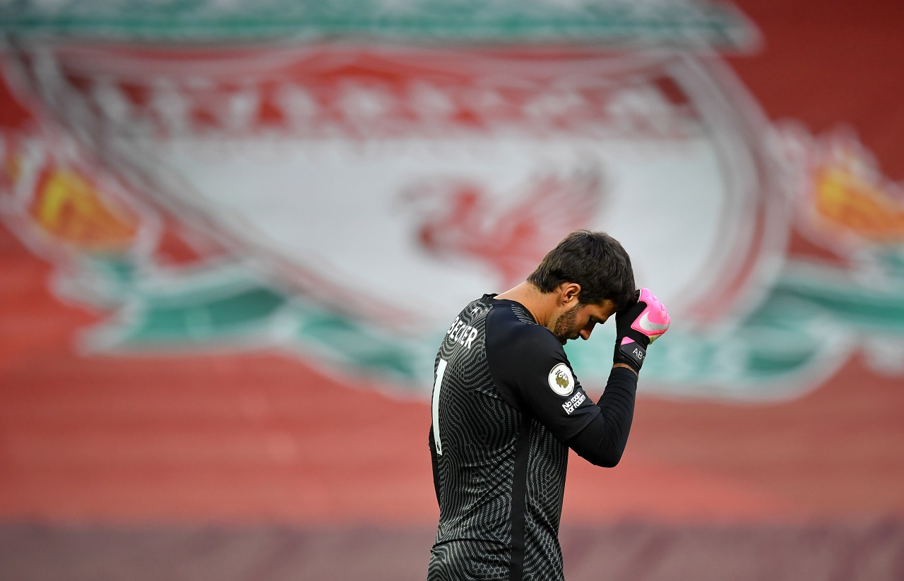Liverpool's Alisson shows Chelsea the value of a great goalkeeper