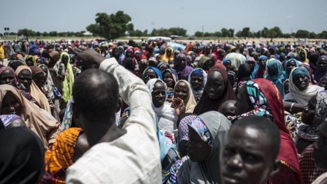 Borno Government resettles 5,200 displaced persons in Konduga — Nigeria - Guardian