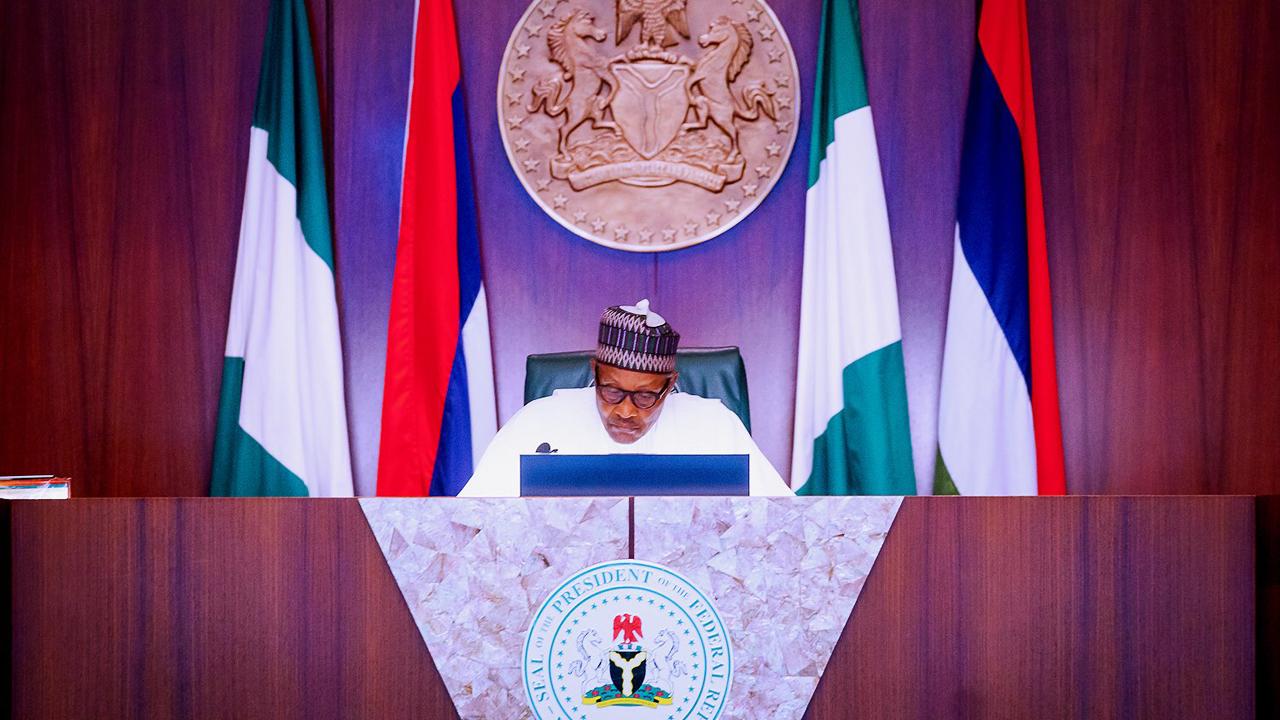 Ex-militants commend Buhari on Edo Governorship poll