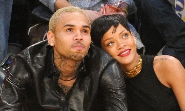 Rihanna Tells Oprah She Still Loves Chris Brown, They're Friends Again