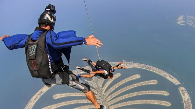 Best Places To Go Skydiving Around The WorldGuardian Life