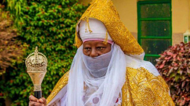Kaduna government declares 3 days mourning for late Emir of ZazzauNigeria