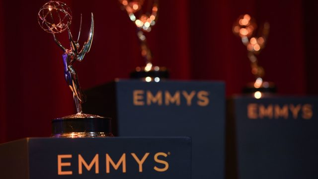 73rd Emmy Awards: List Of Nominees