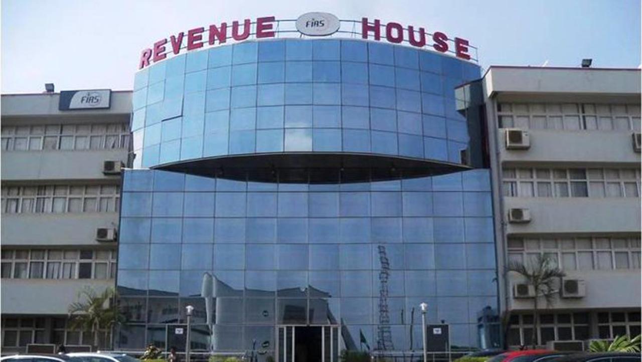 federal inland revenue service (FIRS)