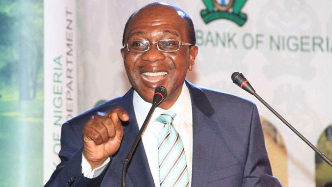 Emefiele justifies CBN printing more money to finance Nigeria | The Guardian Nigeria News - Nigeria and World News