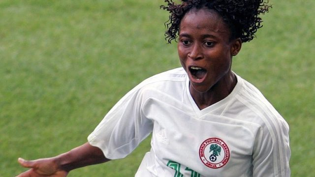 'Frustrated' ex-Falcons' star Vera Okolo sets up football academy in Asaba - Guardian
