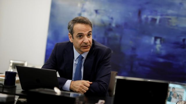 Greek PM to visit storm-stricken areas as reconstruction beginsWorld