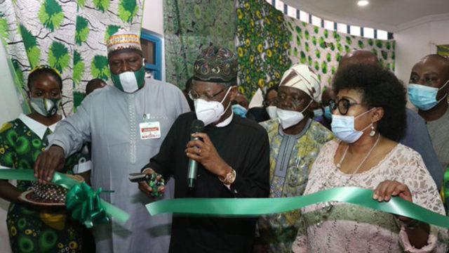 FG unveils historical exhibition to celebrate nation's independenceNigeria