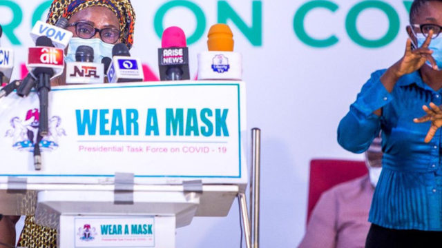 NCDC, experts differ on ending face masks, temperature checksNigeria
