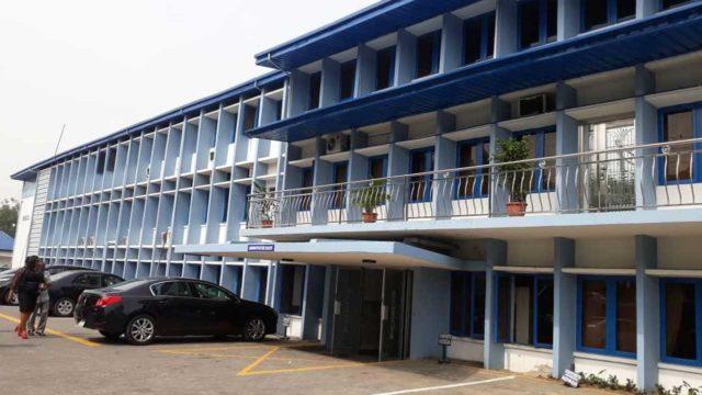NDBDA board commends Songhai farm project's progressFeatures