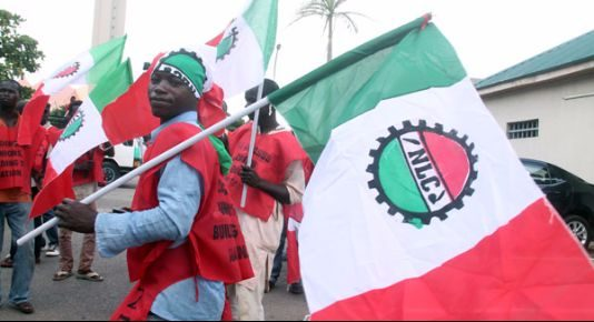 ASUU joins NLC warning strike in Kaduna State