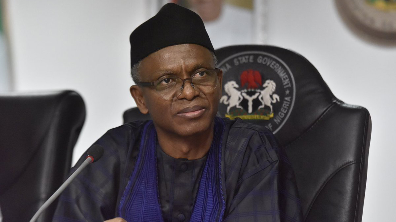 El-Rufai disowns 2023 campaign posters | The Guardian Nigeria News -  Nigeria and World NewsNews — The Guardian Nigeria News – Nigeria and World  News