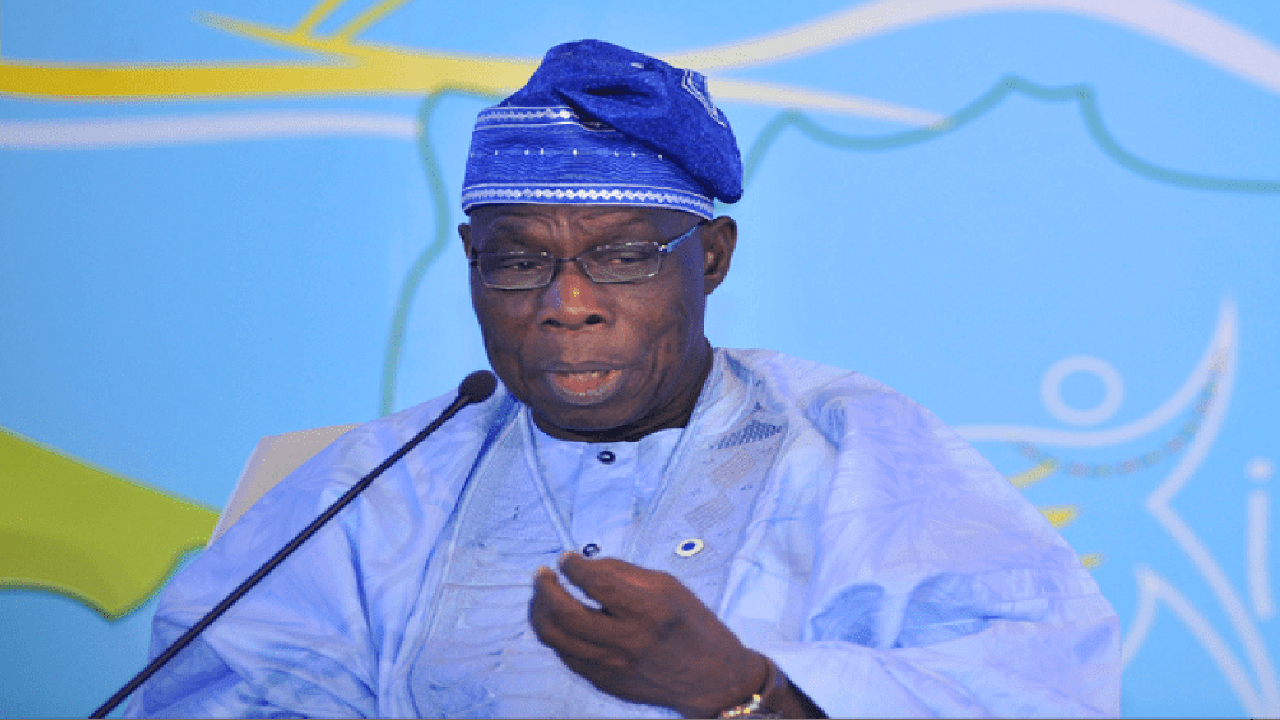 Obasanjó's nonsense