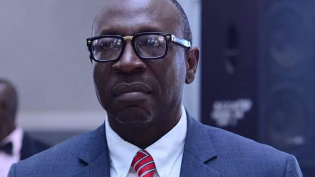Ize-Iyamu denies pleading with Obaseki to return to APC after election