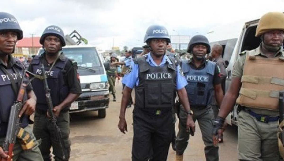 Officers dodge as attacks on police facilities persist | The Guardian  Nigeria News - Nigeria and World News — Nigeria — The Guardian Nigeria News  – Nigeria and World News
