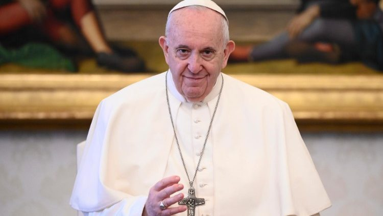 Pope says gossiping is a 'worse plague' than coronavirus - International