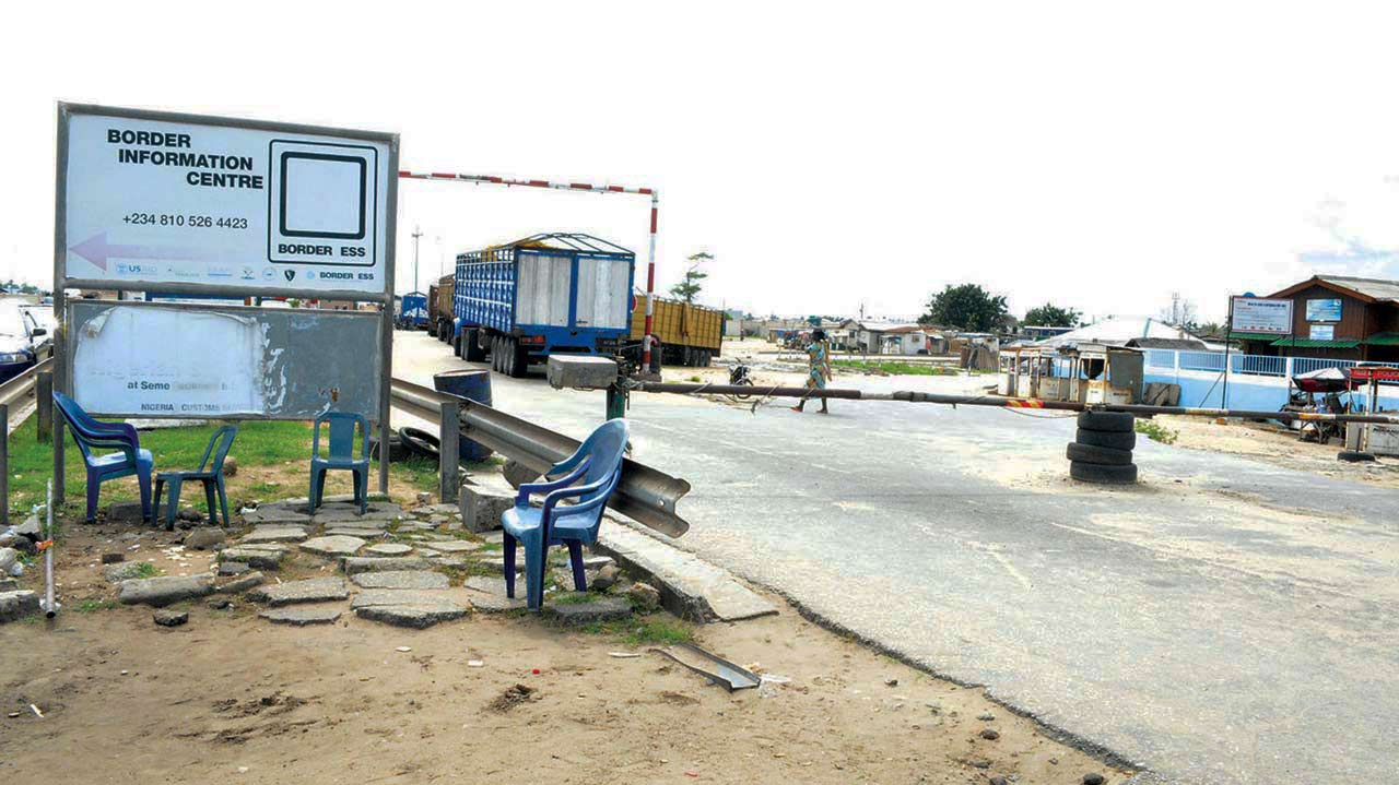 'Continued border closure negates AfCFTA's liberalisation agenda', says MAN