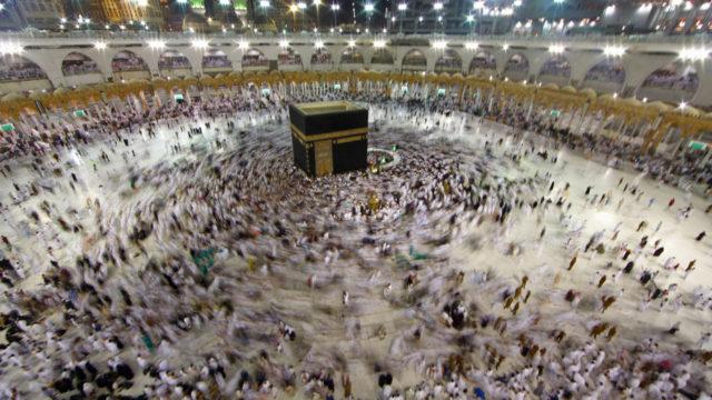 Saudi to gradually resume 'umrah' pilgrimage from October 4World