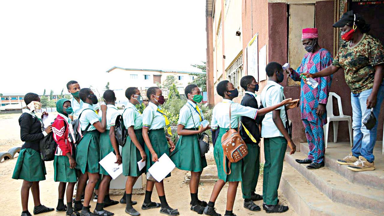 Schools re-opening: Discordant tunes across states as safety concerns  mountSaturday Magazine — The Guardian Nigeria News – Nigeria and World News