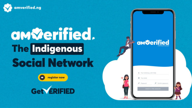 AMVERIFIED –Africa Indigenous Social Network CommunityFeatures