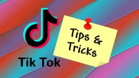 TikTok Tips