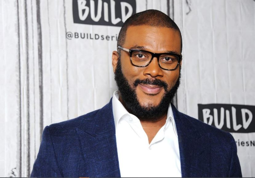 Tyler Perry is officially a billionaire now