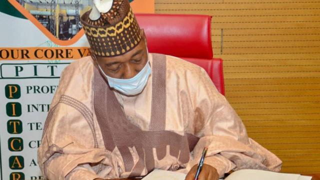 Bill Gates, Dangote, Health Minister commend Borno's healthcare delivery system - Guardian Nigeria