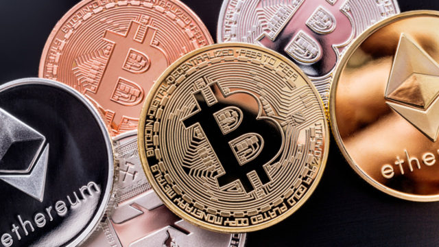 Firm to address cryptocurrency's information gap
