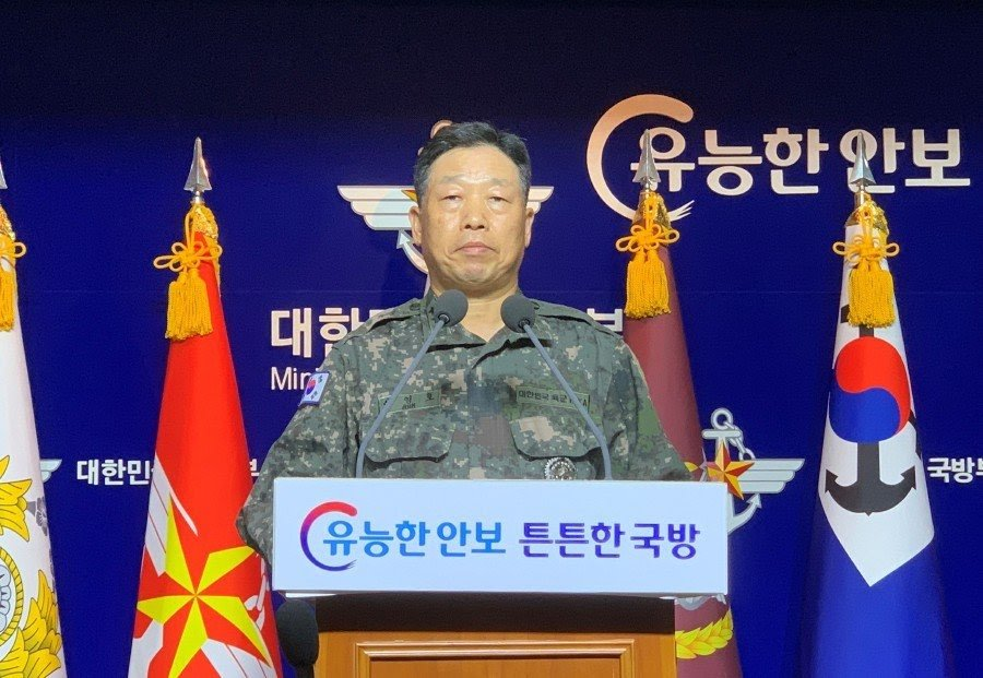 North Korea shot dead 'defector' from South and burnt body: Seoul