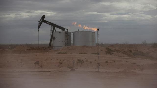 Nigeria's crude wobble as inventories keep volatility high