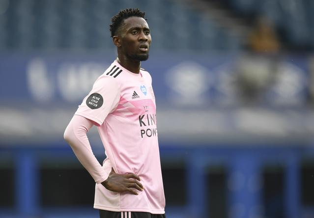 Ndidi could be out for three months, says Leicester's Rodgers