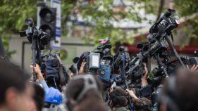 Nigeria journalists