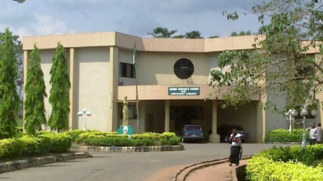 SANs clash over representation of dead men in Enugu land case - Guardian