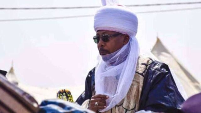 Uneasy calm as El-Rufai names Bamali new emir of ZazzauNigeria