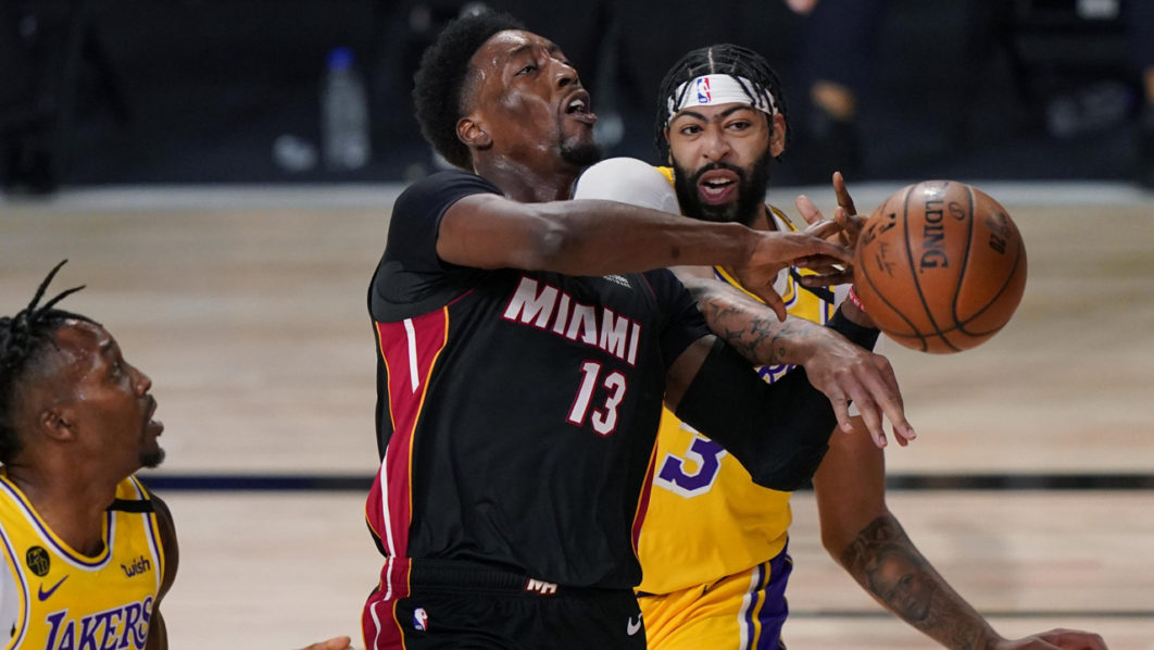 LeBron James and the Los Angeles Lakers reign supreme — NBA Soundsystem