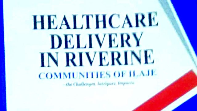 Delivering Healthcare in Ilaje Riverine CommunitiesGuardian Arts