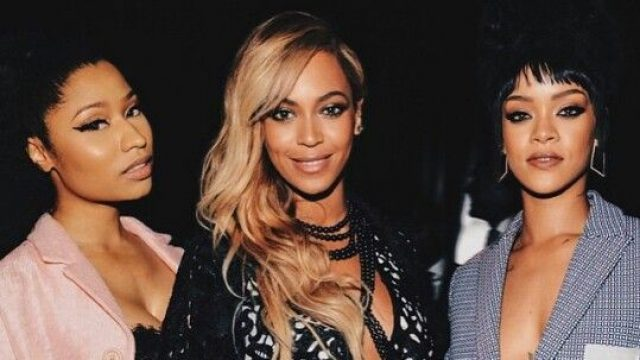 #EndSARS: Beyonce, Rihanna And Nicki Minaj Speak OutGuardian Life