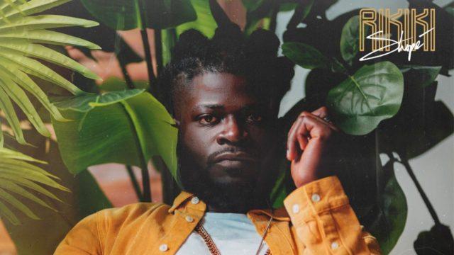 Nigerian-Canadian Singer, Shopé Drops the RIKIKI EPGuardian Life