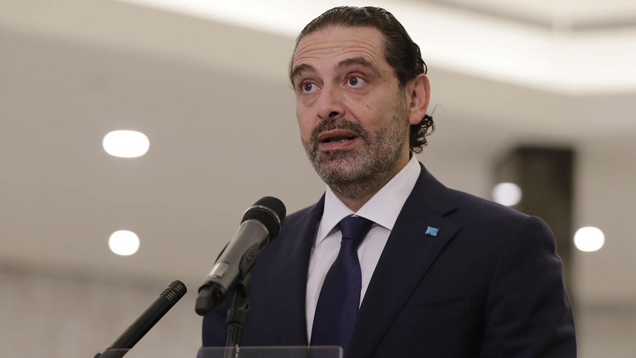 Lebanon begins consultations to pick new prime minister