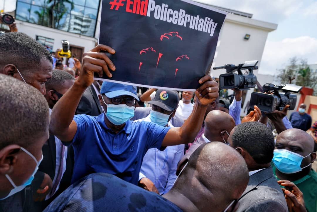 Lagos sets up panel to probe police brutality | The Guardian Nigeria News -  Nigeria and World NewsNigeria — The Guardian Nigeria News – Nigeria and  World News