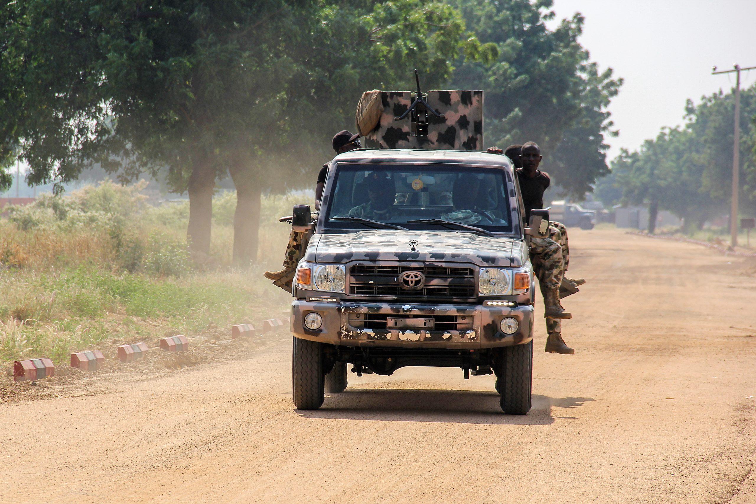 Troops foil kidnap attempt, kill 1 bandit in KadunaNigeria — The Guardian  Nigeria News – Nigeria and World News