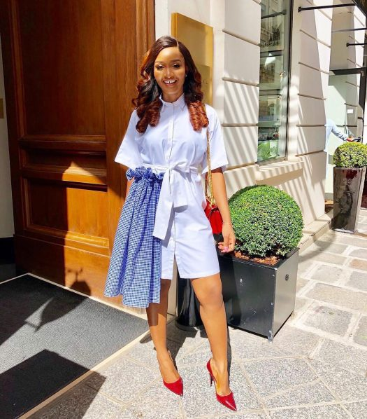 Chic in shirt dresses | The Guardian Nigeria News - Nigeria and ...