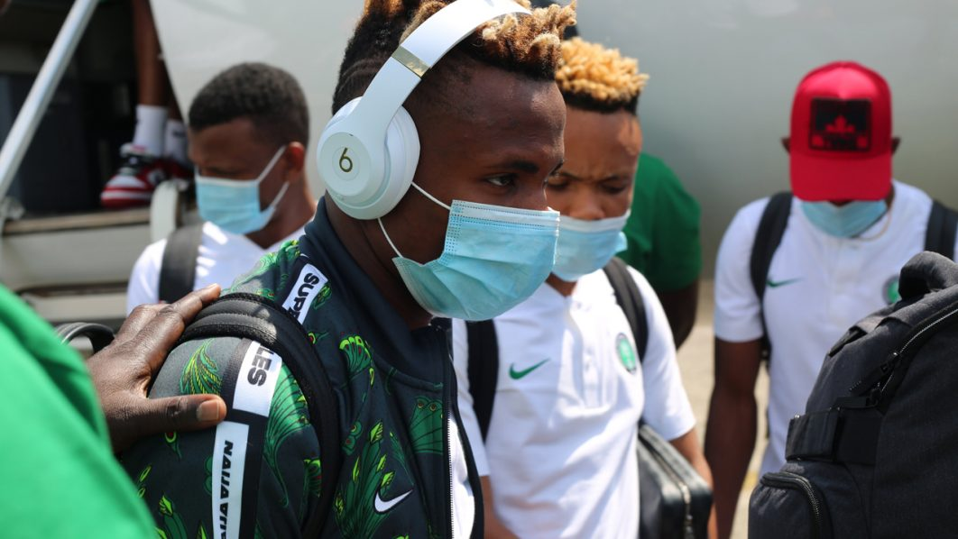 Super Eagles arrive in Freetown, local officials insist on COVID-19 tests  at airport | The Guardian Nigeria News - Nigeria and World NewsSport — The  Guardian Nigeria News – Nigeria and World News