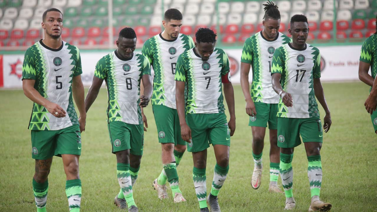To make Super Eagles fly again   The Guardian Nigeria News - Nigeria and  World News — Opinion — The Guardian Nigeria News – Nigeria and World News