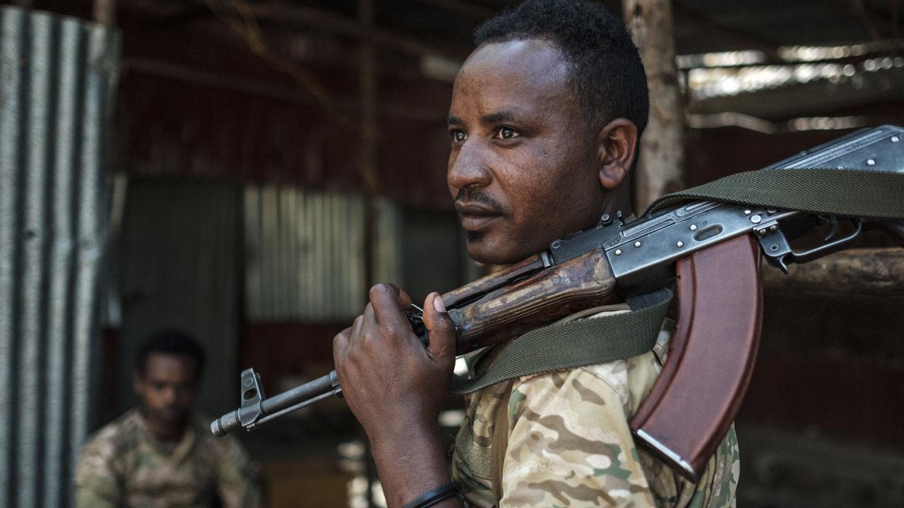 Tigray rebels accuse AU of bias as mediation efforts grow