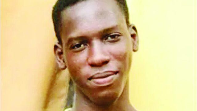 TV station confirms death of reporter 'arrested by Lagos task force' during #EndSARS violence